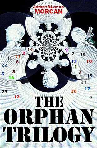 The Orphan Trilogy (The Orphan Trilogy #1-3) PDF