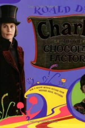 Charlie and the chocolate factory : an abridged version of the original best-loved story