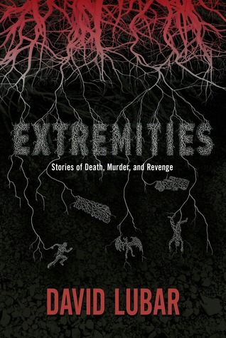 Image result for extremities book