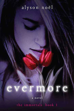 Image result for evermore by alyson noel