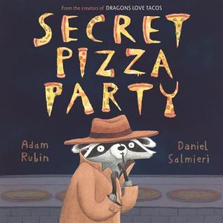 Image result for pizza pie secret party