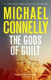 The Gods of Guilt (Mickey Haller, #5; Harry Bosch Universe, #25)