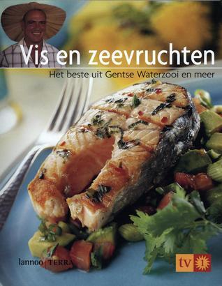Vis en zeevruchten: het beste uit Gentse waterzooi