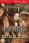 Imprints (Dominant Wolves, Submissive Mates, #1)