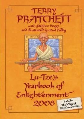 Lu-Tze's Yearbook of Enlightenment 2008