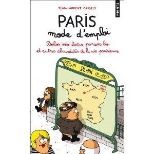 Paris, mode d´emploi
