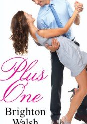 Plus One Book by Brighton Walsh