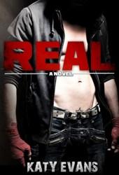Real (Real, #1)
