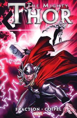The Mighty Thor: The Galactus Seed
