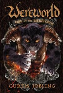 War of the Werelords  Wereworld   6  by Curtis Jobling 17572806