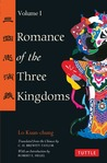 Romance of the Three Kingdoms, Vol. 1 of 2