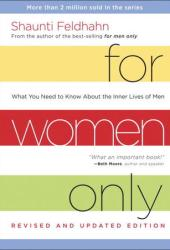 For Women Only: What You Need to Know About the Inner Lives of Men Book