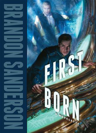 Firstborn / Defending Elysium
