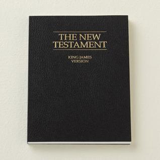 LDS Scripture: New Testament