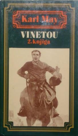 Vinetou - 2. knjiga
