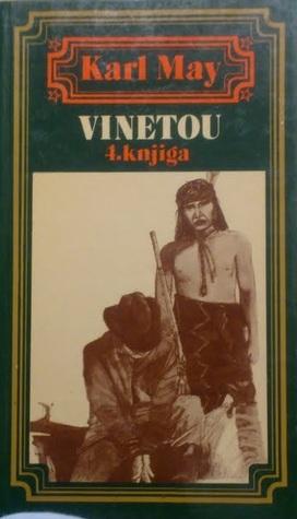 Vinetou - 4. knjiga