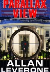 Parallax View (Tracie Tanner #1) Book by Allan Leverone