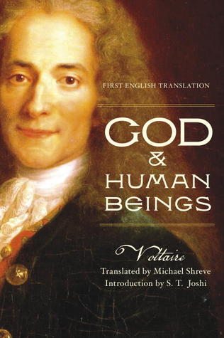 God & Human Beings: First English Translation