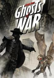 Ghosts of War (The Ghost, #2) Book by George Mann