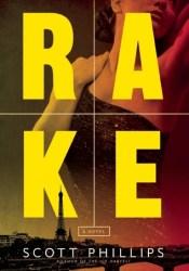 Rake Book by Scott Phillips