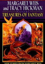 Treasures of Fantasy (Mither Mages) Book by Margaret Weis