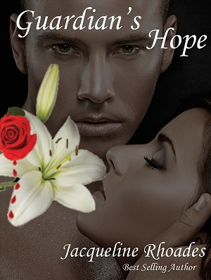 Guardian's Hope (Guardians of the Race, #2)
