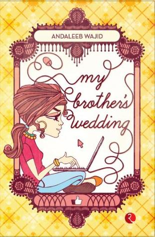 Image result for my brother's wedding andaleeb wajid