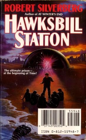 Hawksbill Station/Press Enter