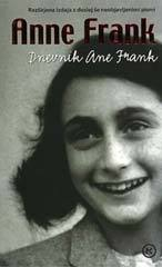 Dnevnik Ane Frank  : [natisnjeno z dosedaj neobjavljenimi odlomki]