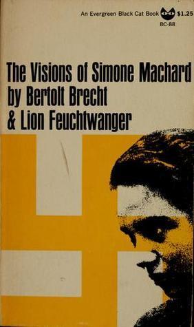 The Visions of Simone Machard