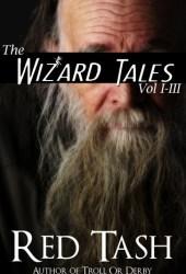 The Wizard Tales Vol I-III Pdf Book