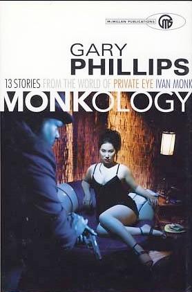 Monkology: The Ivan Monk Stories