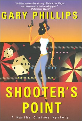 Shooter's Point (Martha Chainey, #2)