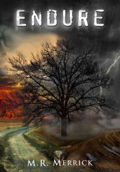 Endure (The Protector, #4) Book by M.R. Merrick