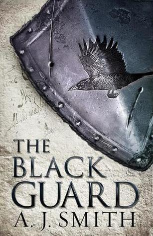 Image result for the black guard