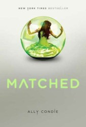 Matched (Matched, #1) Book