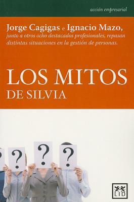 Los mitos de Silvia