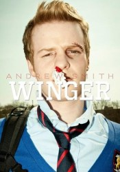Winger (Winger, #1) Book by Andrew  Smith