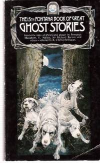 The 15th Fontana Book of Great Ghost Stories