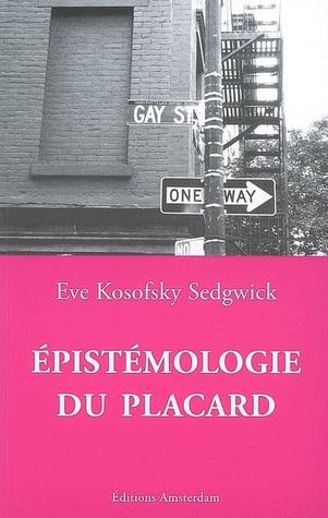 Épistémologie du placard