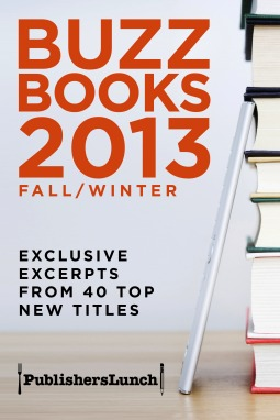 Buzz Books 2013: Fall/Winter