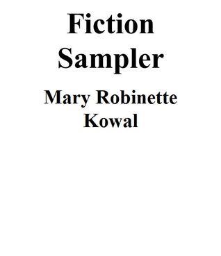 MRK Fiction Sampler