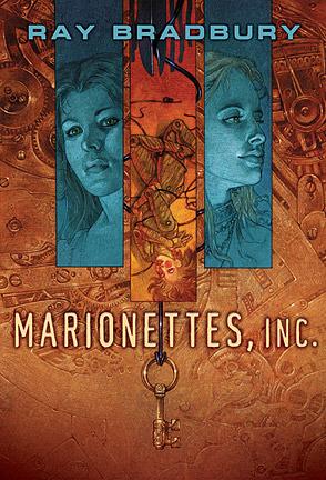 Marionettes, Inc.