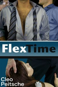 Flex Time (Office Toy, #4)