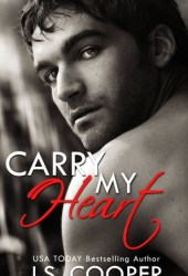 Carry My Heart (Is This Love?, #1) Book