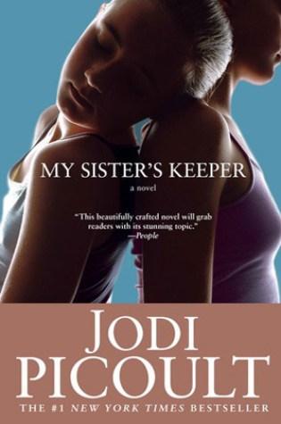 My Sister's Keeper PDF Book by Jodi Picoult PDF ePub