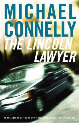 The Lincoln Lawyer (Mickey Haller, #1; Harry Bosch Universe, #15)