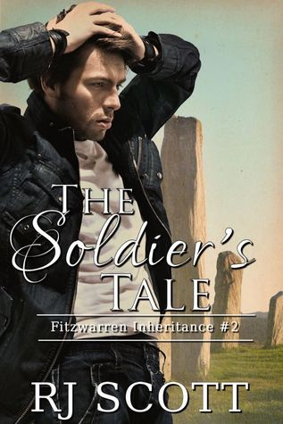 The Soldier's Tale (The Fitzwarren Inheritance #2)