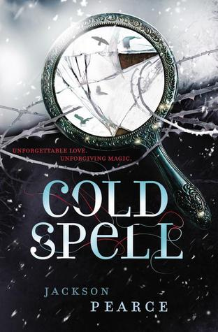 Cold Spell (Fairytale Retellings, #4)