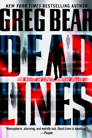 Image result for Dead Lines books